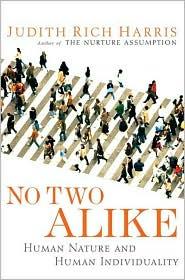 no-two-alike
